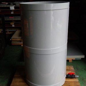 塩ビ製タンク